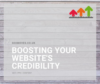 Boosting Your Website's Credibility